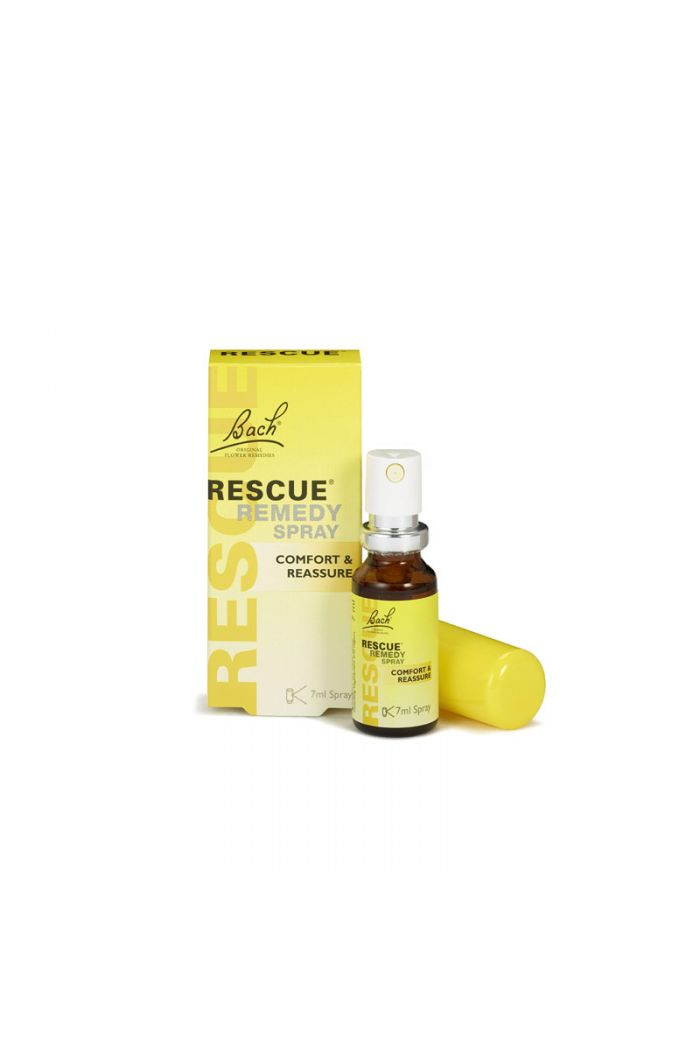 POWER HEALTH Bach Rescue Remedy Spray, 7ml