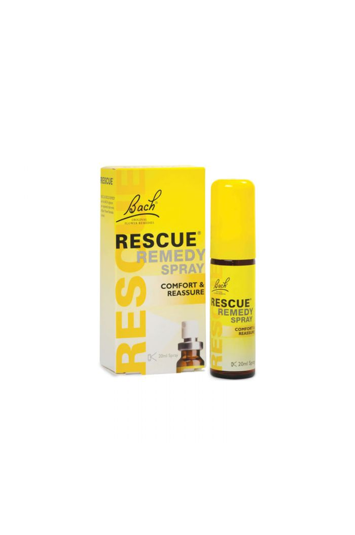 POWER HEALTH Bach Rescue Remedy Spray, 20ml