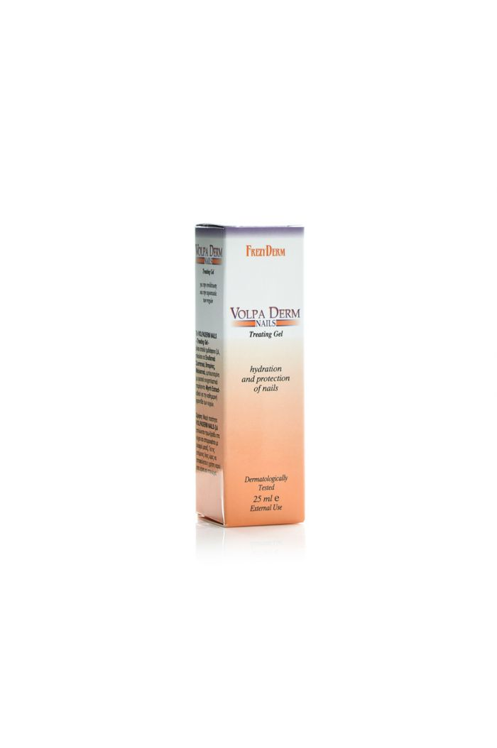 FREZYDERM Volpaderm Nails Treating Ge,l 25ml