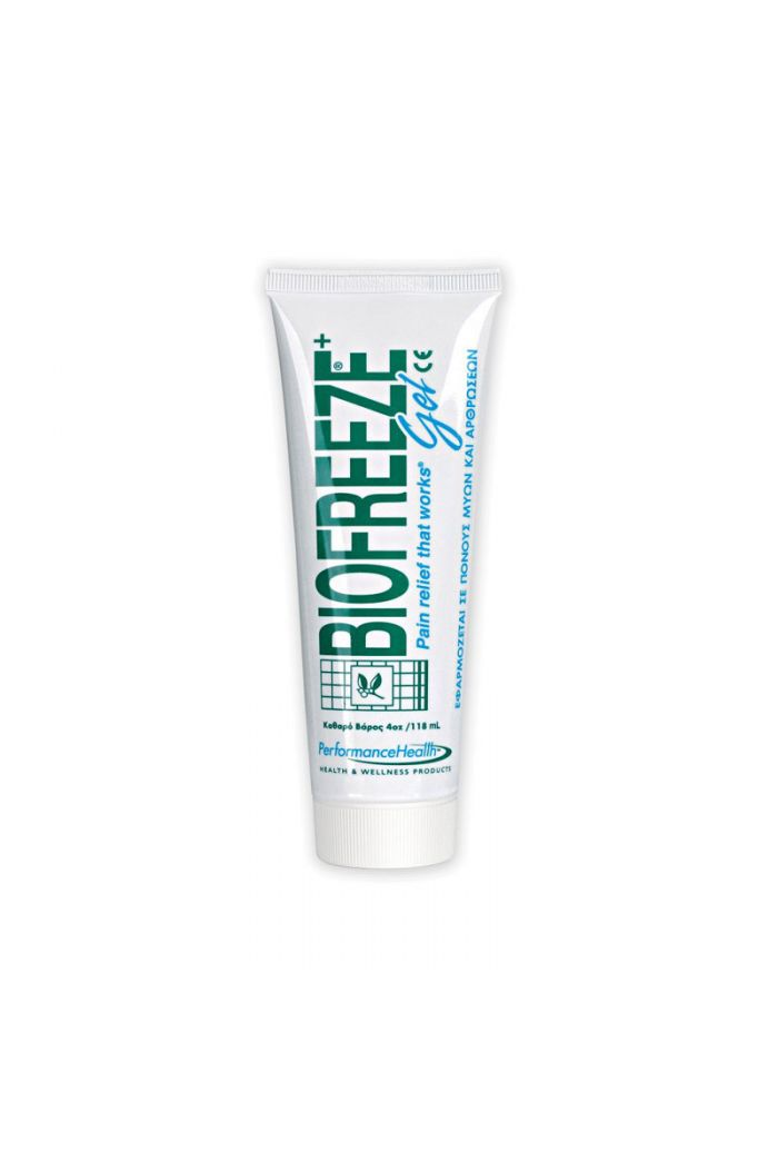 PERFORMANCE HEALTH Biofreeze Gel, 118ml