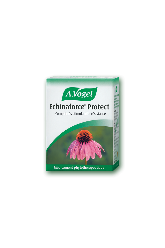 A. VOGEL Echinaforce Forte (Protect) 40 Tabs