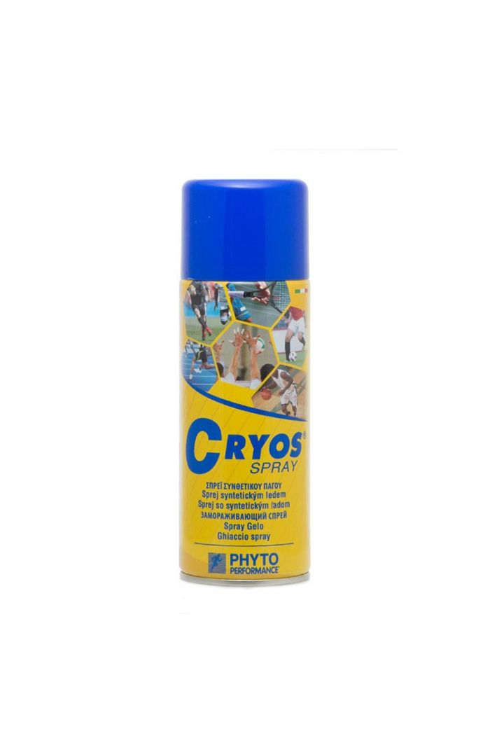 PHYTO Performance Cryos Spray Ψυκτικό Σπρέι, 400ml