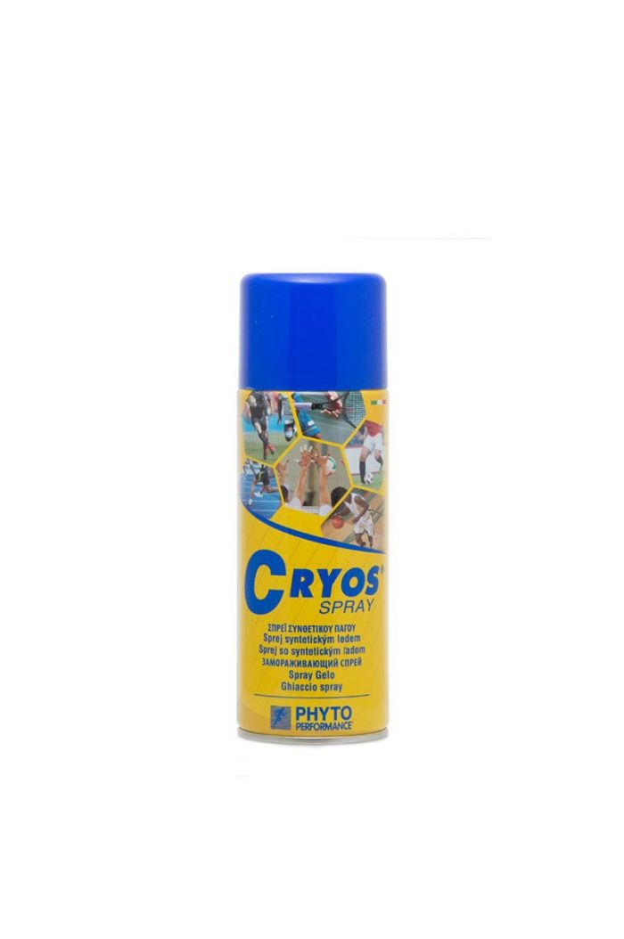 PHYTO Performance Cryos Spray, 200ml