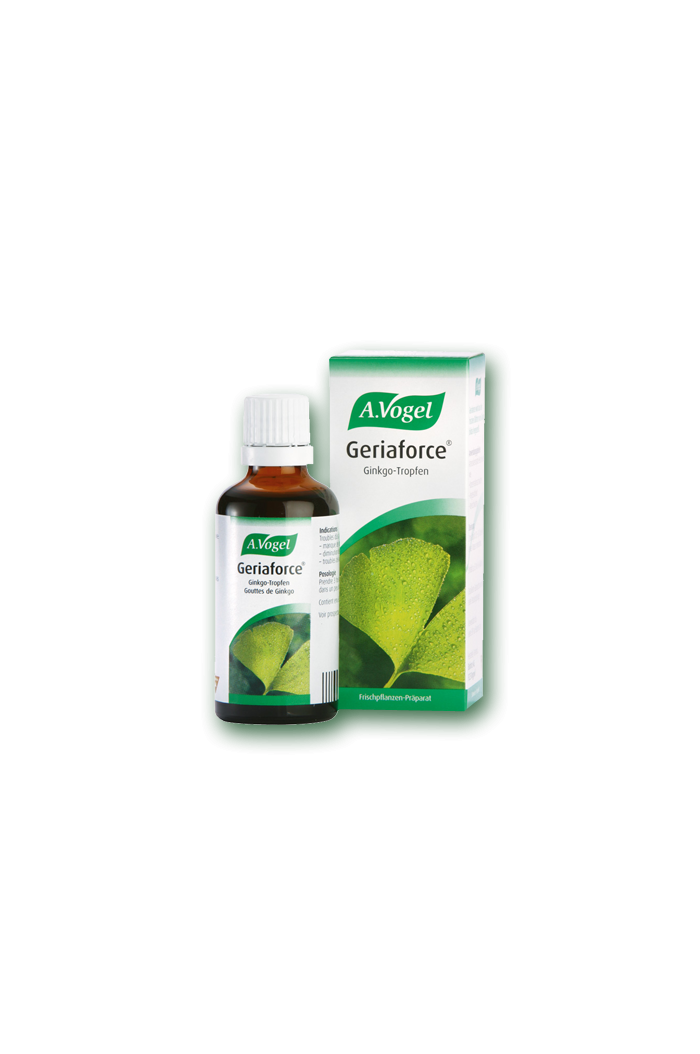 A. VOGEL Geriaforce 50ml