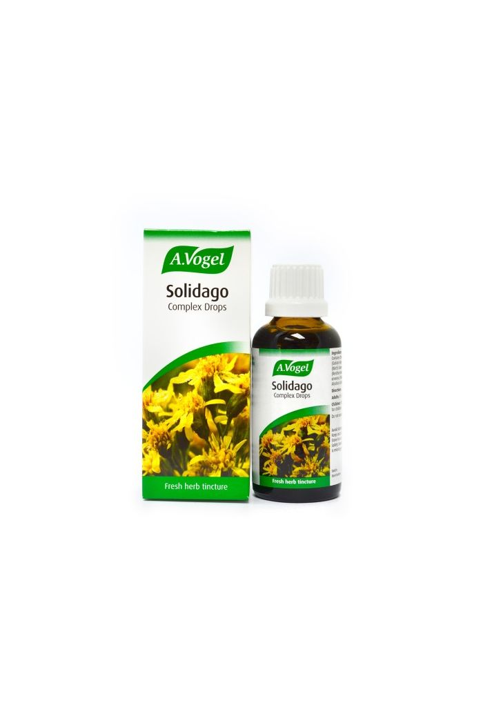 A. VOGEL Solidago (Nephrosolid), 50ml